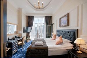 Hotel Villa le Premier, Hotels  Odessa - big - 6