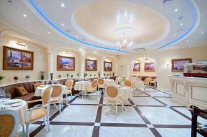 Hotel Villa le Premier, Hotels  Odessa - big - 97