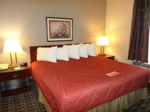 Ramada by Wyndham Canton/Hall of Fame, Hotels  Canton - big - 12