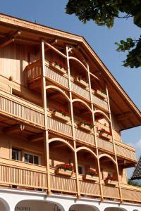 Christophorus Mountain Residence - AbcAlberghi.com