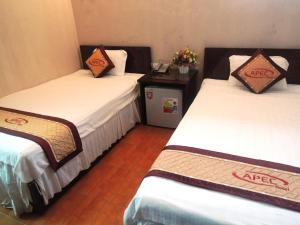 Apec 2 Hotel, Hotely  Hanoj - big - 33