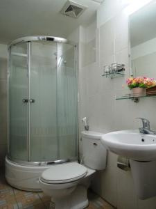 Apec 2 Hotel, Hotels  Hanoi - big - 32