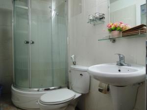 Apec 2 Hotel, Hotels  Hanoi - big - 31