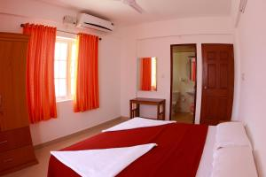 Phils' Residency & Banquets, Hotels  Cochin - big - 25