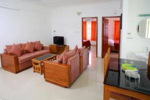 Phils' Residency & Banquets, Hotels  Cochin - big - 11