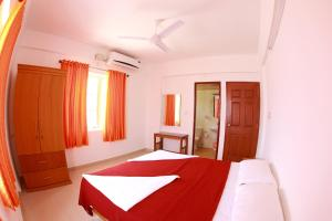 Phils' Residency & Banquets, Hotels  Cochin - big - 18