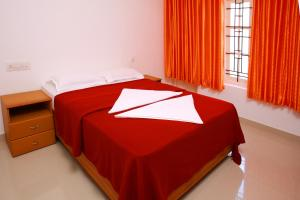 Phils' Residency & Banquets, Hotels  Cochin - big - 17