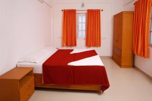 Phils' Residency & Banquets, Hotels  Cochin - big - 15