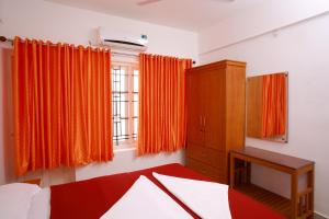 Phils' Residency & Banquets, Hotels  Cochin - big - 14