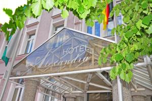 Hotel Alexandra
