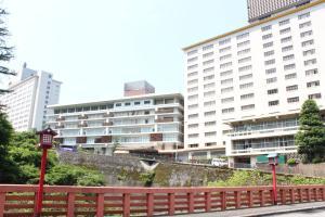 Suginoi Hotel, Отели  Беппу - big - 43