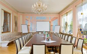 Wittelsbacher Hof Swiss Quality Hotel, Hotely  Garmisch-Partenkirchen - big - 38