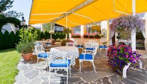 Wittelsbacher Hof Swiss Quality Hotel, Hotely  Garmisch-Partenkirchen - big - 27