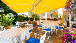 Wittelsbacher Hof Swiss Quality Hotel, Hotely  Garmisch-Partenkirchen - big - 26