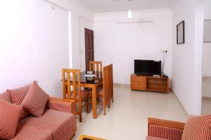Phils' Residency & Banquets, Hotels  Cochin - big - 52