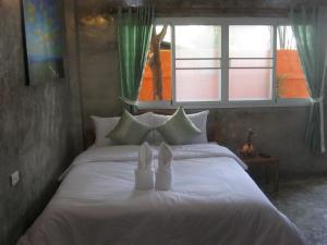 A Residence, Гостевые дома  Чианграй - big - 40