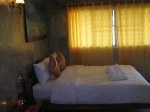 A Residence, Гостевые дома  Чианграй - big - 41