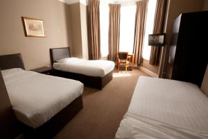 Newham Hotel, Hotels  London - big - 20