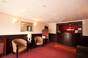 Newham Hotel, Hotels  London - big - 30