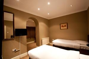 Newham Hotel, Hotels  London - big - 17