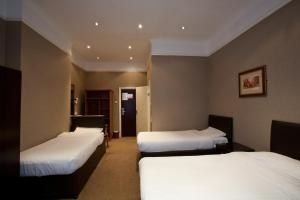 Newham Hotel, Hotels  London - big - 4