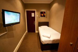 Newham Hotel, Hotels  London - big - 3