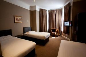 Newham Hotel, Hotels  London - big - 37
