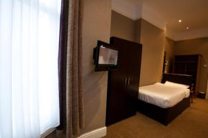 Newham Hotel, Hotels  London - big - 34