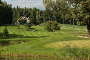 Reinis, Holiday parks  Turaida - big - 49