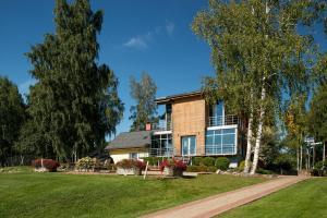 Reinis, Ferienparks  Turaida - big - 68