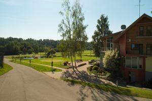 Reinis, Holiday parks  Turaida - big - 47