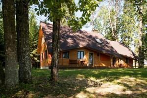 Reinis, Holiday parks  Turaida - big - 46