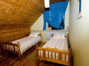 Reinis, Holiday parks  Turaida - big - 25