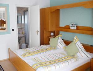 Landhotel Schönblick, Hotels  Bad Herrenalb - big - 8