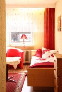 Landhotel Schönblick, Отели  Бад-Херренальб - big - 12