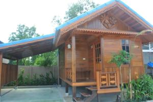 Sabai EZ Resort, Penziony  Songkhla - big - 55
