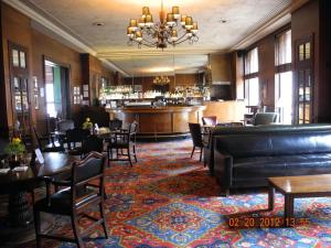 University Club of San Francisco, Hotely  San Francisco - big - 33