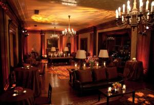 University Club of San Francisco, Hotely  San Francisco - big - 25