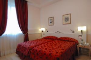 Hotel Giulio Cesare, Szállodák  Róma - big - 19