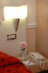 Hotel Giulio Cesare, Szállodák  Róma - big - 18