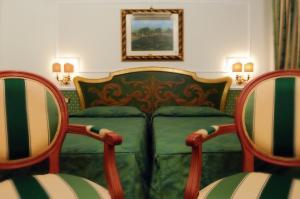Hotel Giulio Cesare, Отели  Рим - big - 16