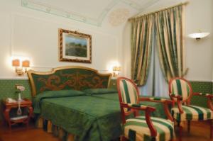Hotel Giulio Cesare, Отели  Рим - big - 15