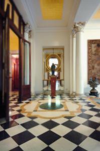 Hotel Giulio Cesare, Szállodák  Róma - big - 76