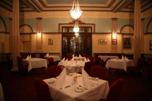Carrington Hotel, Hotely  Katoomba - big - 29