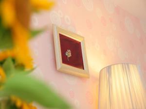 Inn Of Flowers- Yang Shuo Pan Tao, Гостевые дома  Яншо - big - 13