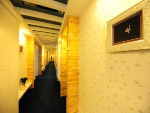 Inn Of Flowers- Yang Shuo Pan Tao, Гостевые дома  Яншо - big - 36