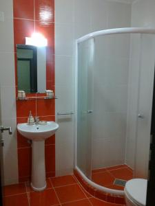 Villa Konzuli, Affittacamere  Bitola - big - 2