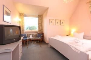 Wittelsbacher Hof Swiss Quality Hotel, Hotely  Garmisch-Partenkirchen - big - 17