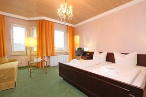 Wittelsbacher Hof Swiss Quality Hotel, Hotels  Garmisch-Partenkirchen - big - 16