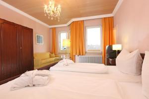 Wittelsbacher Hof Swiss Quality Hotel, Hotely  Garmisch-Partenkirchen - big - 15
